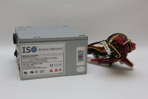 ISO Switching Power