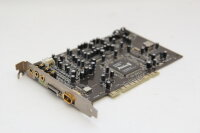 Creative Labs Sound Blaster Audigy 4 PCI Soundkarte SB0380