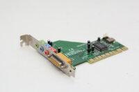 Advance Logic SC4000 PCI Soundkarte MPB-000122