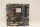 Asus M4A785G HTPC Micro ATX Mainboard Sockel AM2 AMD® 785G Chipsatz PCIe DDR2 DVI HDMI USB2 SATA IDE geprüft ohne Blende