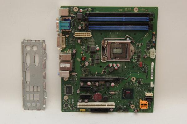 Fujitsu Siemens D2991-A13 GS 5 ATX Mainboard Sockel 1155 Intel® Q67 Chipsatz PCIe DDR2 USB3 VGA SATA geprüft