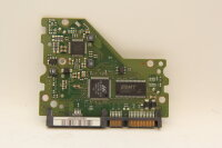 Samsung HDD PCB Festplattenelektronik BF41-0027BA 02 Main...