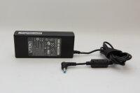 LiteOn 90 Watt Netzteil 19V 4,74A Stecker 5,5mm/1,6mm...