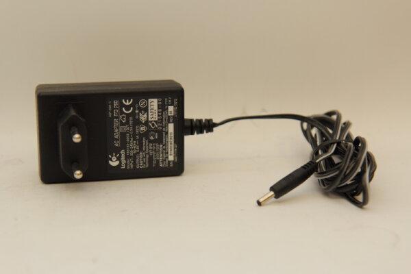 Logitech 5,8 Watt Netzteil 5,8V 1A Stecker 3,3mm/1,1mm ADP-6GB C 190162-0002