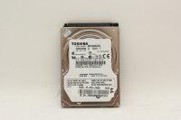 "Toshiba MK-3265GSX Series 320GB SATA 2,5"" HDD..."