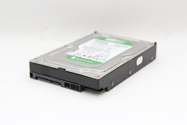 "Western Digital Caviar Green 500GB SATA 3,5"" HDD Festplatte WD5000AADS"