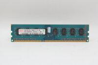 Hynix 2GB DDR3 1333MHz PC3-10600U-9-10-B0 PC Speicher RAM...