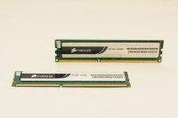 Corsair 4GB DDR3 Kit (2x2GB) 1333MHz PC3-10600 PC...