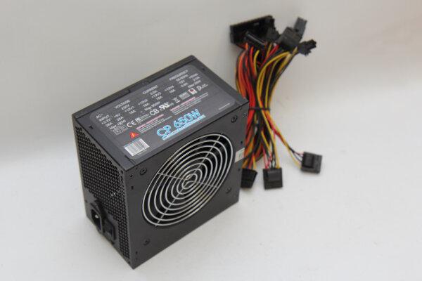 Combat Power 650 Watt ATX Netzteil CP 650W