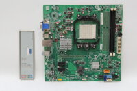 HP H-AIRA-RS780L-uATX 619958-001 mATX Mainboard Sockel...
