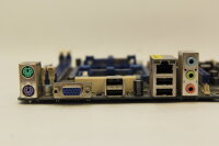 AsRock N68-VS3 FX mATX Mainboard Sockel AM3 nForce 630a Chipsatz PCIe DDR3 VGA USB2 SATA IDE geprüft
