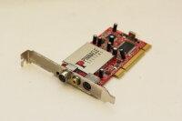 Pinnacle Systems PCTV 300i Mini DVB-T PCI TV-Karte...