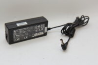 LiShin 65 Watt Netzteil 19V 3,42A Stecker 5,5mm/2,5mm...
