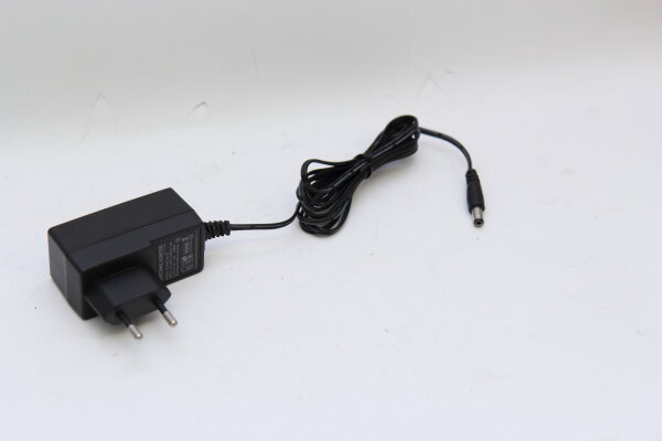 Shenzhen Heweishun Network Technology Co. LTD. 9 Watt Netzteil 9V 1A Stecker 5,5mm/2,5mm TAE09E-09100