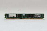 Kingston ValueRam 8GB DDR3 1333MHz PC Speicher RAM...