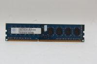 Nanya 4GB DDR3 1333MHz PC3-10600U-9-10-B0.1333 PC...