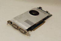 NVidia GeForce 9600GT SVideo/DVI 512MB GDDR3 PCI-E...
