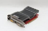 Asus Radeon HD3350 512MB GDDR3 SVideo/DVI PCI-E...