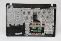 Asus P550L Handauflage schwarz mitTastatur und Touchpad...