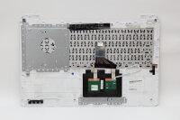 Asus AX555L Handauflage weiß mitTastatur und...