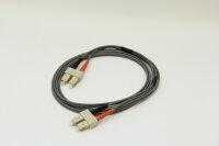 Roline LWL-Kabel 50/125µm SC/SC grau 2m...