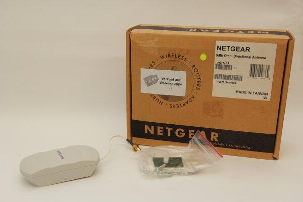 Netgear 5dBi Omni Directional Ceiling ANT2405