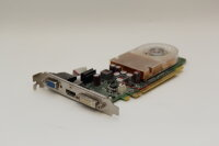 Pegatron GeForce G210 512GB GDDR2 VGA/DVI/HDMI PCI-E...