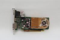 Pegatron GeForce G210 512GB GDDR2 VGA/DVI/HDMI PCI-E Grafikkarte 533207-001