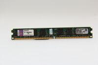 Kingston ValueRam 2GB DDR2 800MHz PC2-6400 PC Speicher...