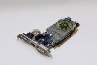 Geforce GT220 1GB GDDR2 VGA/DVI/HDMI PCI-E Grafikkarte...