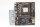 MSI A75MA-P35 MS-7748 mATX Mainboard Sockel FM1 AMD® A75 Chipsatz PCIe DDR3 USB3 VGA/DVI SATA geprüft