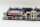 Abit I-S71 mATX Mainboard Sockel 775 SIS 671 Chipsatz PCIe USB2 VGA IDE/SATA geprüft