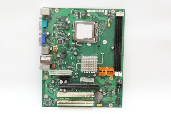 Fujitsu Siemens D2950-A11 GS 1 mATX Mainboard Sockel 775 nVidia® MCP73PV Chipsatz PCIe DDR3 USB2 VGA SATA geprüft