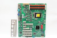 Asus P7F-X ATX Servermainboard Sockel 1156 Intel®...