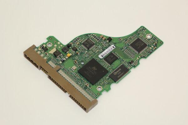 Seagate HDD PCB Festplattenelektronik 100139362 Main IC: 23400361-321 Motor IC: 100143434
