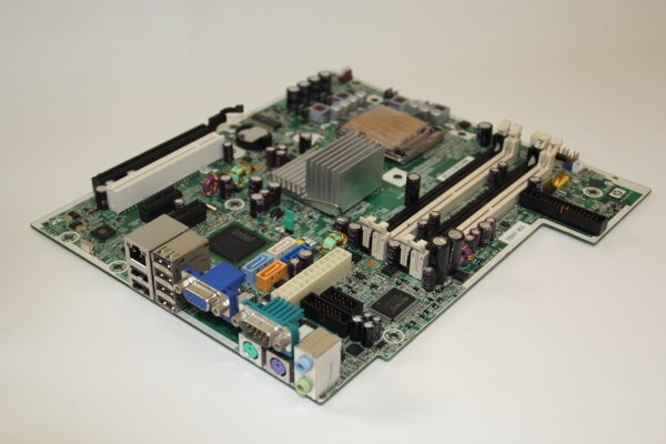 HP dc5800 Microtower Mainboard geprüft 461536-001