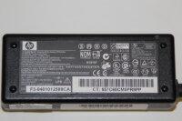 HP Compaq Original 65 Watt Netzteil 18,5V 3,5A Stecker...