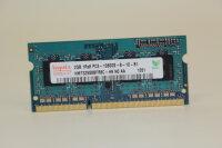 Hynix 2GB DDR3 1333MHz PC3-10600S-9-10-B1 Notebook...