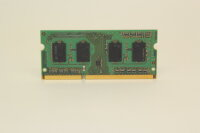 Samsung 2GB DDR3 1333MHz PC3-10600-09-10-ZZZ Notebook...