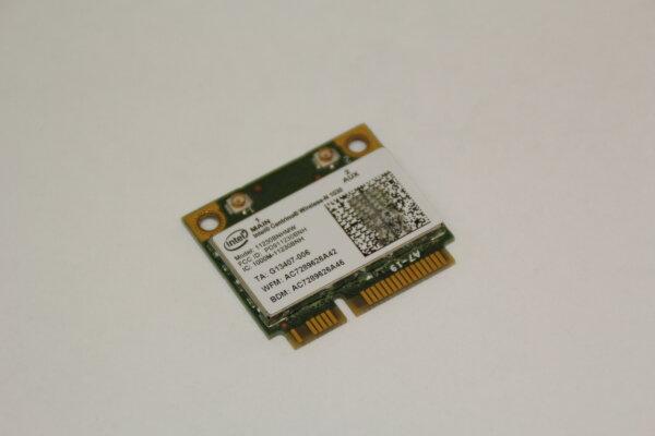 Intel® Centrino® 11230BNHMW 300MBit 802.11b/g/n Mini PCI Express Halfsize Wlan + Bluetooth 3.0 Karte