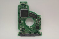 Seagate HDD PCB Festplattenelektronik 100398689 Main IC:...