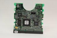Maxtor HDD PCB Festplattenelektronik 301182100 Main IC:...