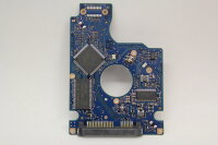 Hitachi HDD PCB Festplattenelektronik 0J21935 Main IC:...