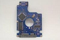 Hitachi HDD PCB Festplattenelektronik 0J14319 Main IC:...