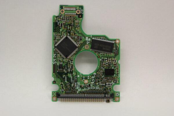 Hitachi HDD PCB Festplattenelektronik 02A6797 Main IC: 0A26729 Motor IC: -