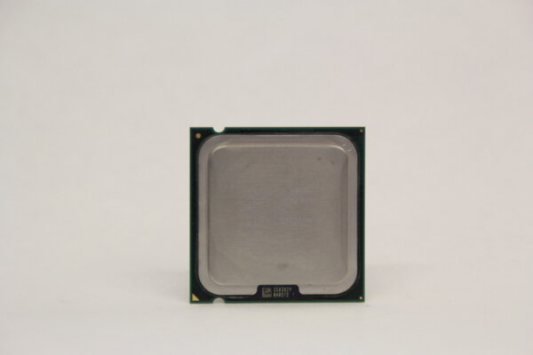 Intel® Pentium® Core™ 2 Duo E8400 3,0GHz 6MB Sockel 775 65Watt SLB9J SLAPL