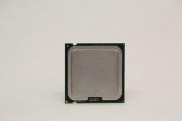 Intel® Pentium® Core™2 Duo E8400 3,0 GHz 1333 MHz 6 MB SLB9J