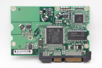 Seagate HDD PCB Festplattenelektronik 100387566 Main IC:...