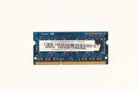 Nanya 2GB DDR3 1333MHz PC3-10600S-666 CL9 8c DDR3-1333...