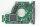 Seagate HDD PCB Festplattenelektronik 100484444 Main IC: V504B Motor IC: -